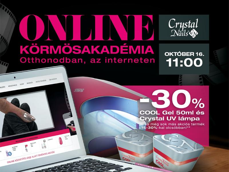 JÖN! Ingyenes Online KörmösAkadémia-október 16.
