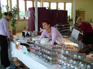 Körömhajó 2006 - Műkörmös rendezvény - tavasz