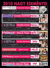 Nailpro - 2010 Nagy eseményei - 2010-02-10