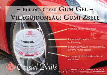 Szépvilág - Gum Gel - 2010-04-15