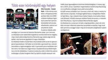 Nailpro - 2010 Körmösnap - 2010-04-15
