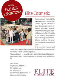 Beauty Forum - Elite Cosmetix - 2010-06-02