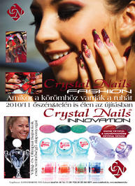 Nailpro - Fashion, innovation - 2010-10-11