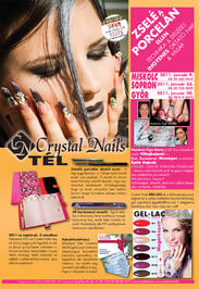 Nailpro - Crystal Nails Tél - 2010-12-03