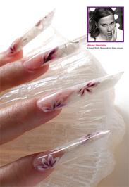 Almási Henrietta - Vágható gumi zselé