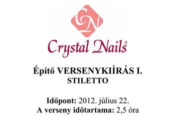 European Nail Cup - Építő I.