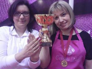 Újabb győzelem a magyar Crystal Nails közreműködésével!