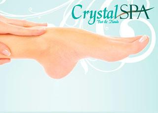 Bőrápolás, télen - a Crystal SPA termékeivel