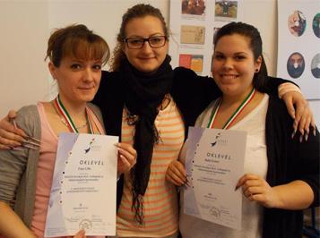 Tanulóink szép eredménye a hétvégi MOSZI-n