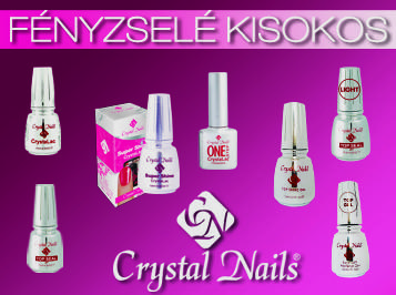Fényzselé Top Gel kisokos
