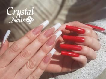 Crystal Nails arany Ukrajnából!