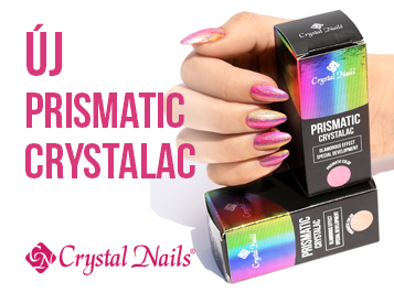 PRISMATIC CRYSTALAC STEP BY STEP