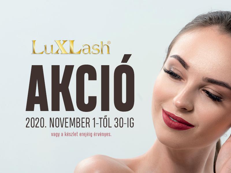 Novemberi Luxlash akció
