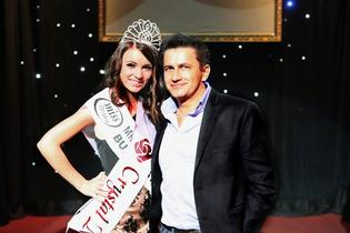 Miss Alpok Adria 2011 szépségverseny