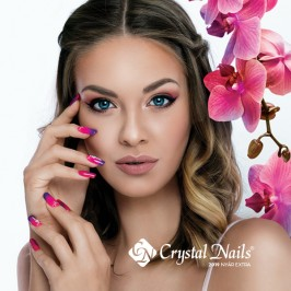 Crystal Nails 2019 Nyár Extra