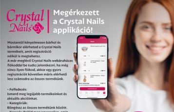CN applikáció