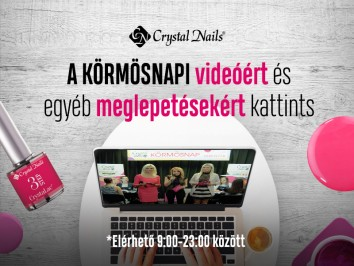 Nézd vissza a Körmösnapi videót!