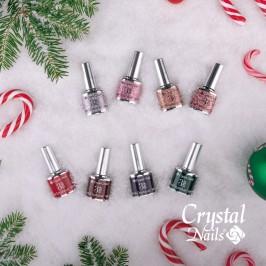 Megérkeztek a Crystal Nails téli újdonságai!