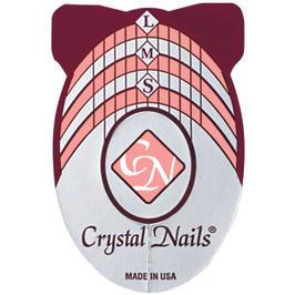 BIG CLASSIC's - A Crystal Nails legkapósabb alapanyagai