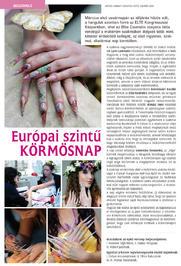 Szépvilág - 2010 Körmösnap - 2010-04-15