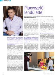 Nailpro - Piacvezető lendülettel - 2010-08-19