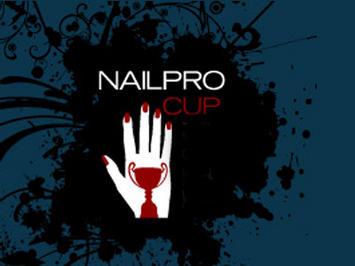 Az USA-Ban már elindult a NAILPRO KUPA 2012-es versenysorozata