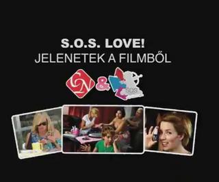 SOS Love beharangozó