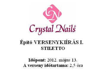 Hungarian Nail Cup - Építő I.