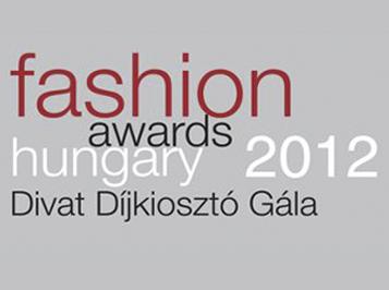 Crystal Nails a 9. Fashion Awards Hungary díjátadón